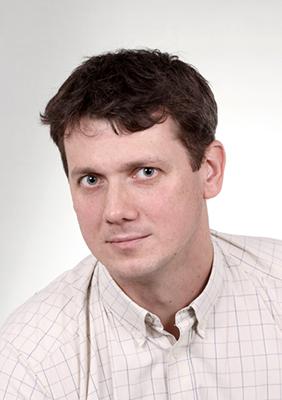 Maciej Hess
