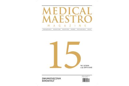 Medical Maestro Magazine nr.15