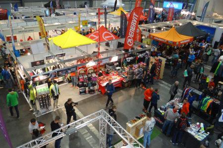 Targi Poznań Sport Expo 2016 – Maraton